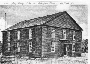 Hay Bay Methodist Church