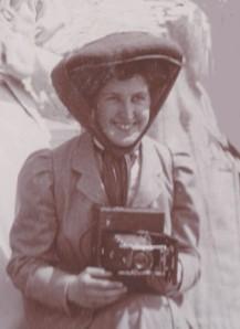 Judith Salkeld Robinson